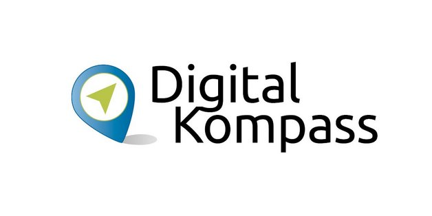 Logo Digital Kompass