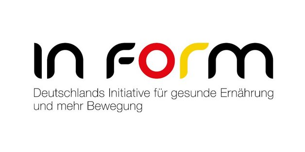 Logo Im Alter IN FORM